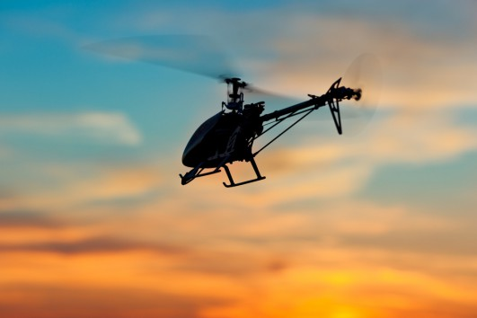 Dream Helicopter Tours